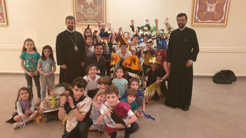 20190614 183933 - Λήξη του Ελληνικού Σχολείου Αγίου Στεφάνου Παρισίων
