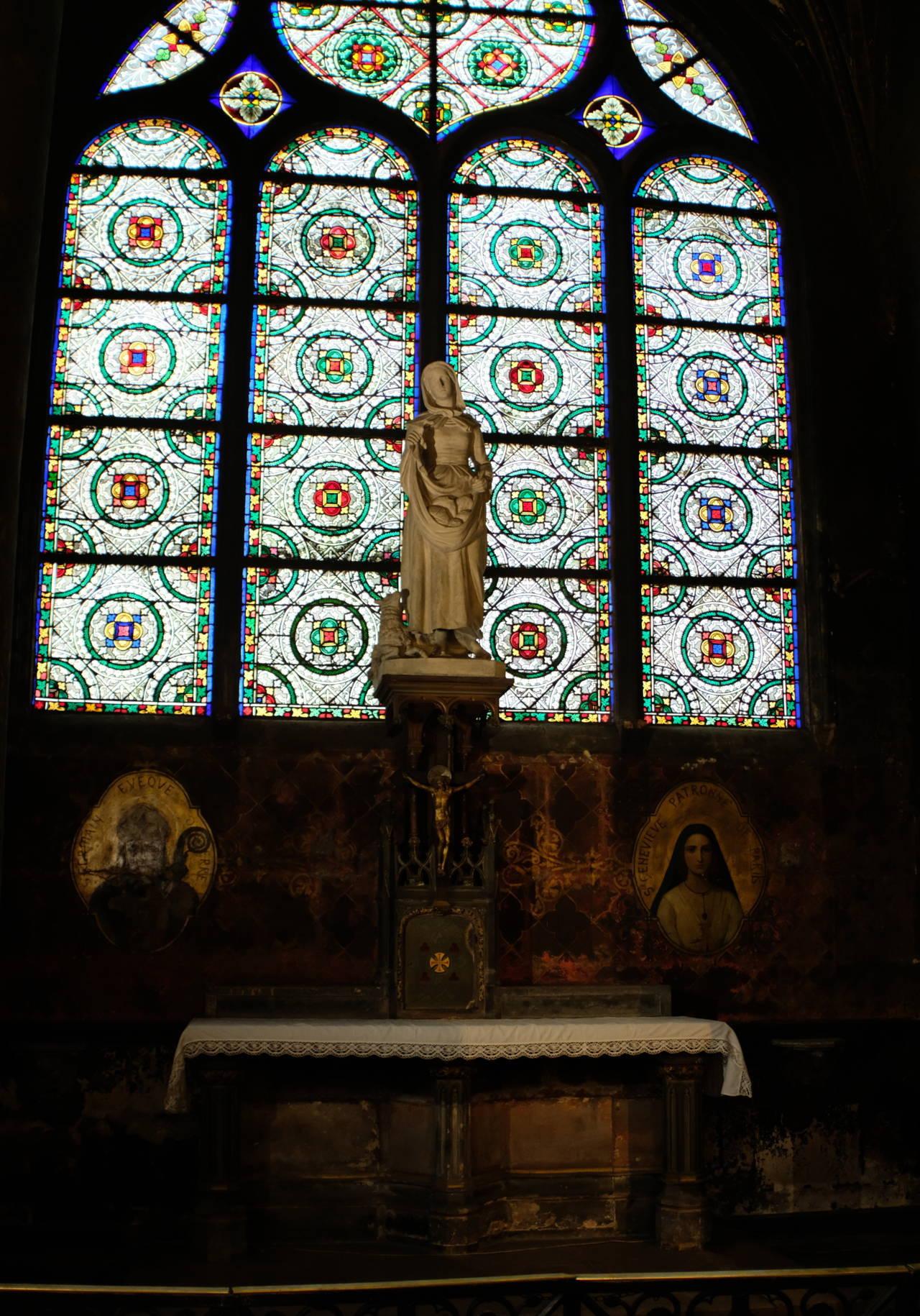 DSCF1999 - Παρίσι: Ορθόδοξος Εσπερινός στον Άγιο Γερμανό Λούβρου