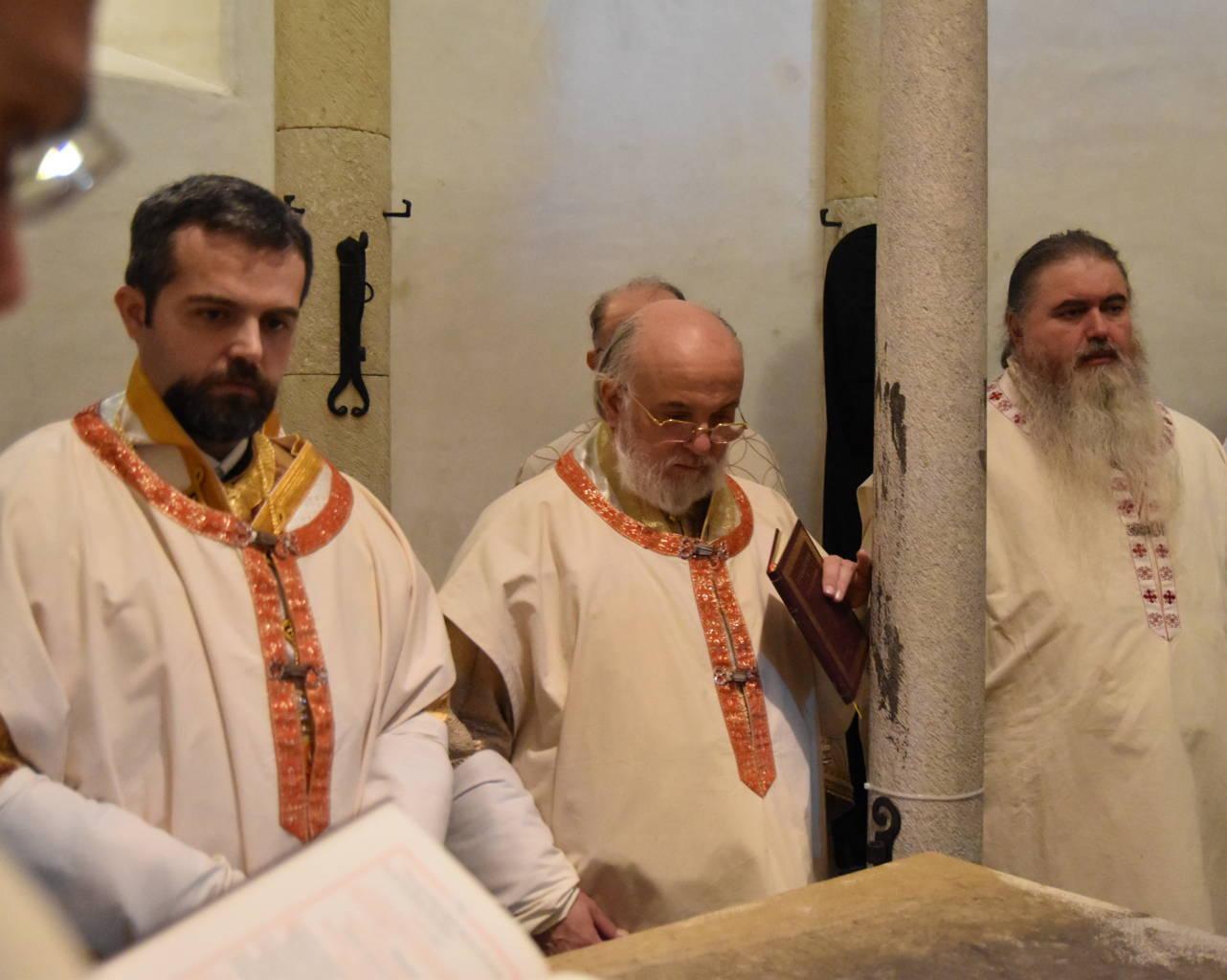DSC 0713 - Λαμπρά εγκαίνια του Καθολικού της Ι. Μονής Αγίας Σκέπης Σολάν